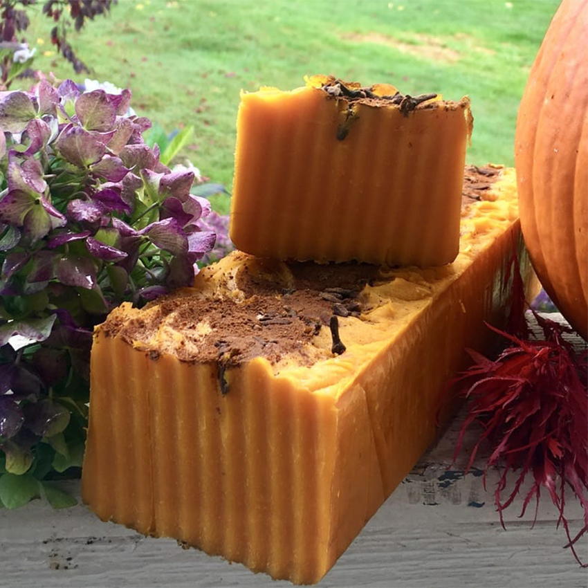 natural soapmaking herbal soap